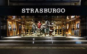 ストラスブルゴ 名古屋店